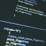 コーディング・システムのイメージ写真