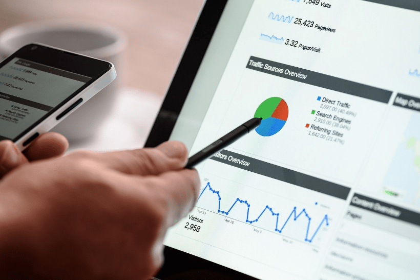 ロボット型検索エンジンの評価基準を理解するのイメージ