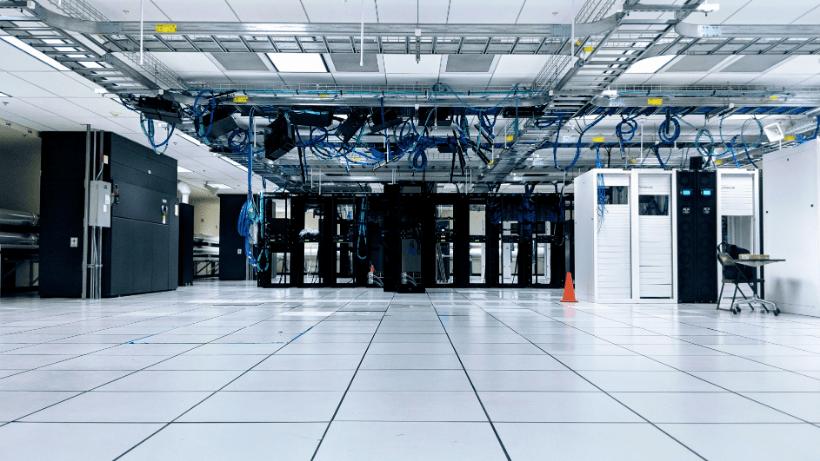 レンタルサーバーの種類のイメージ