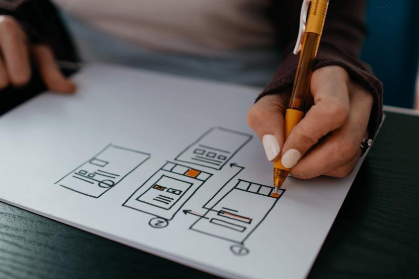Webデザイナーになる為に必要なスキルは?