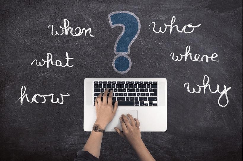 SEO対策に強いブログ記事の書き方を解説