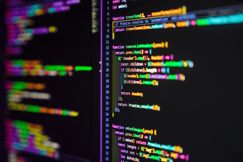 Webデザイナーが覚えておいた方が良いプログラミング言語