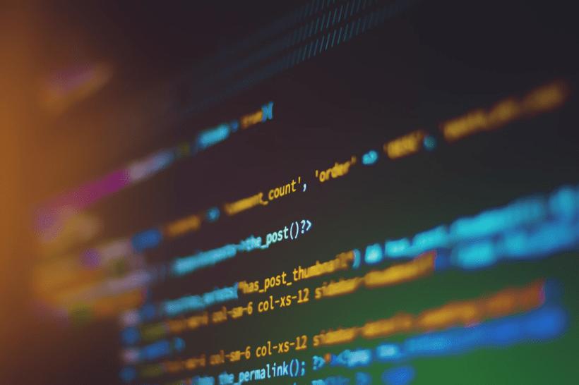 Webデザイナーが可能であれば覚えたいプログラミング言語